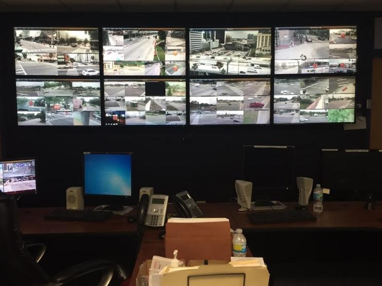 UCF Gets $1.3M Grant To Enhance Street Surveillance ...