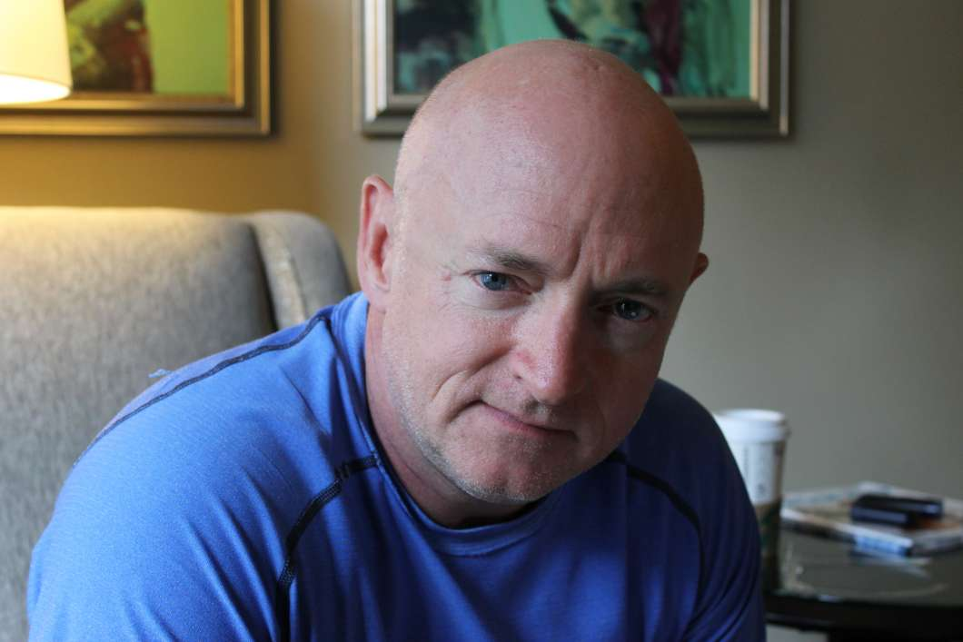 Intersection: Mark Kelly On Gun Violence - Central Florida ...
