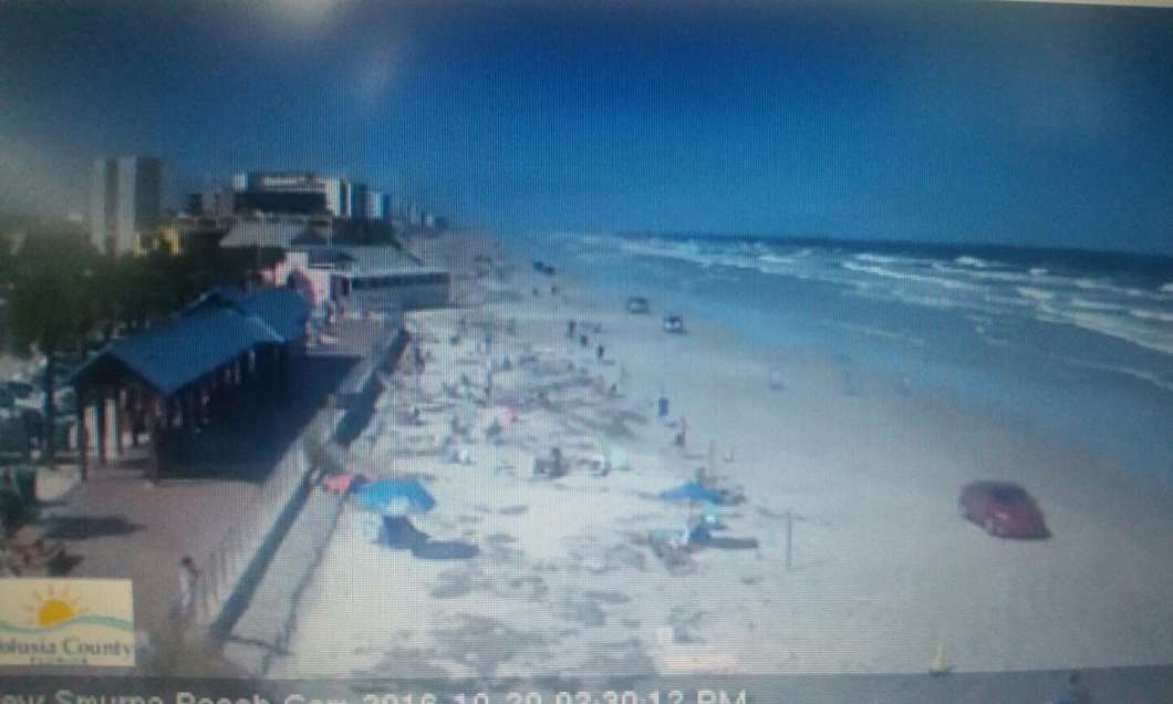 New Smyrna Beach Weather In October