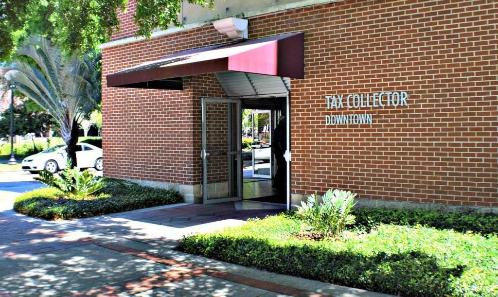 orange county tax collector consolidates business and property departments local news 90 7 wmfe