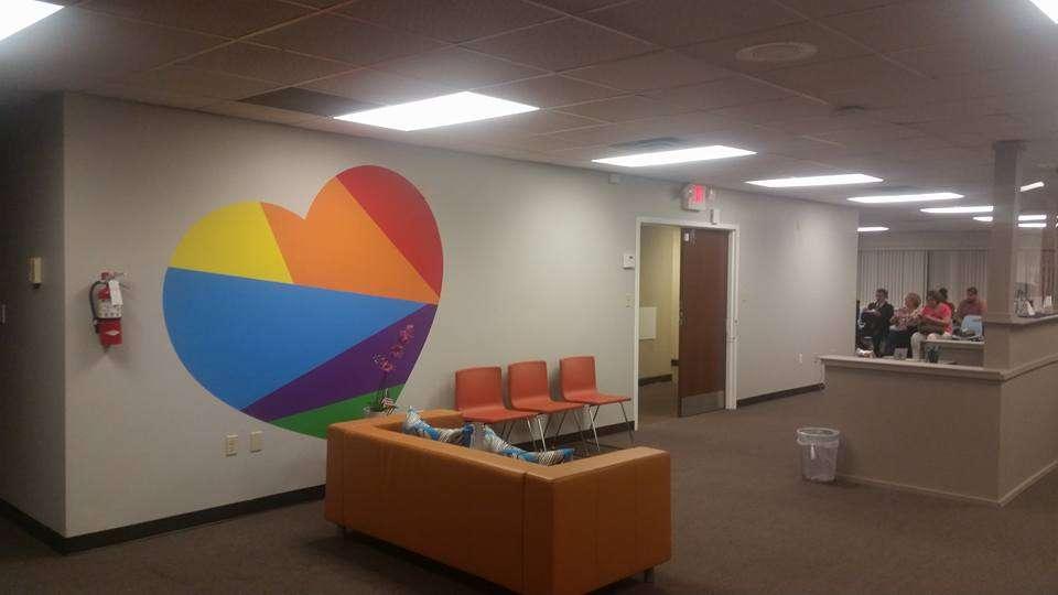 Proyecto Somos Orlando serves the Latinx community. Photo by Crystal Chavez