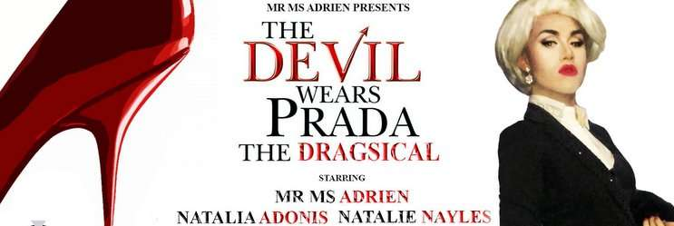 Image: The Devil Wears Prada, Southern Nights Facebook Page