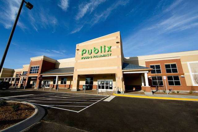 Image: Photo via Publix on Facebook