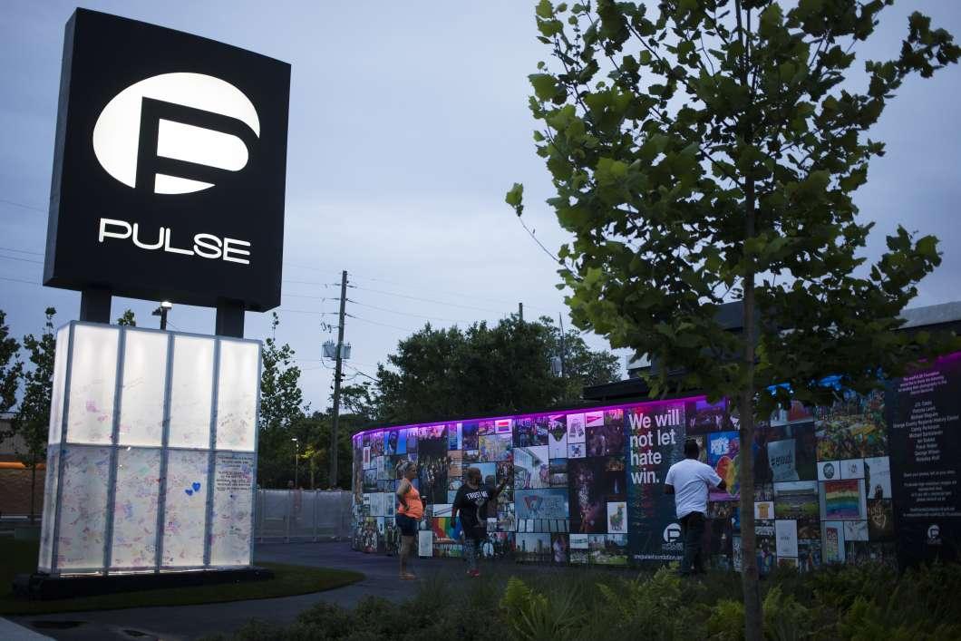 Pulse nightclub. Photo: Cassi Alexandra / ProPublica
