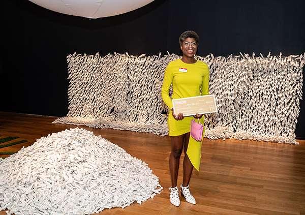 Kenya (Robinson). Photo courtesy of the Orlando Museum of Art.
