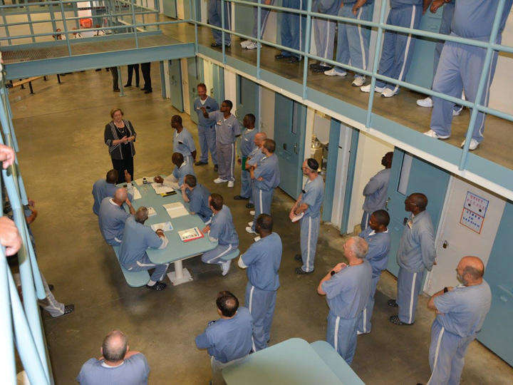 health care costs continue to rise in florida prisons health