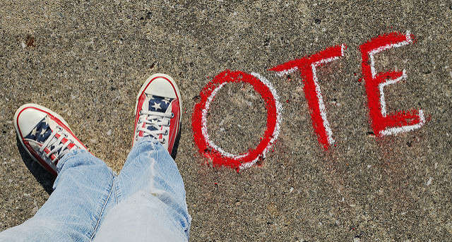 Recounts would start in Seminole and Marion counties Sunday. Photo: Flickr Creative Commons