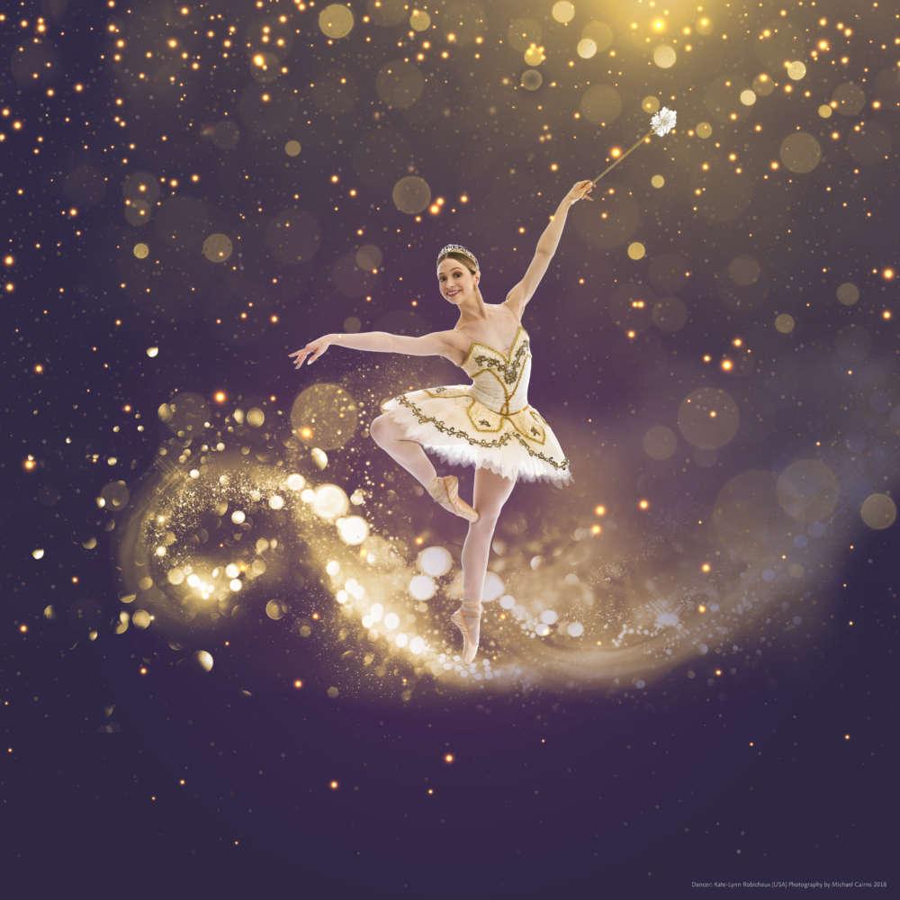 """""""The Nutcracker"""" image courtesy of Orlando Ballet"""