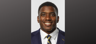 Former Notre Dame Quarterback Brandon Wimbush joins the UCF Knights. Photo: Notre Dame