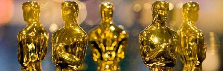 Image: Oscar Statuette, oscars.org
