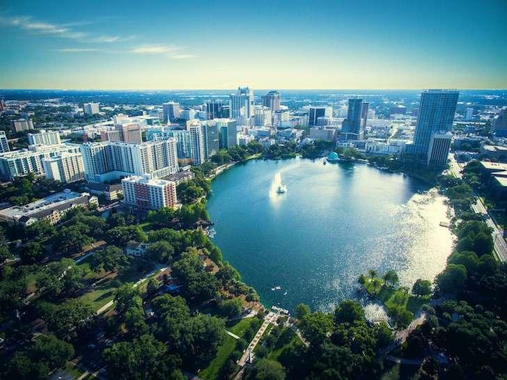 Image: Orlando, Adobe Images, orlandoweekly.com
