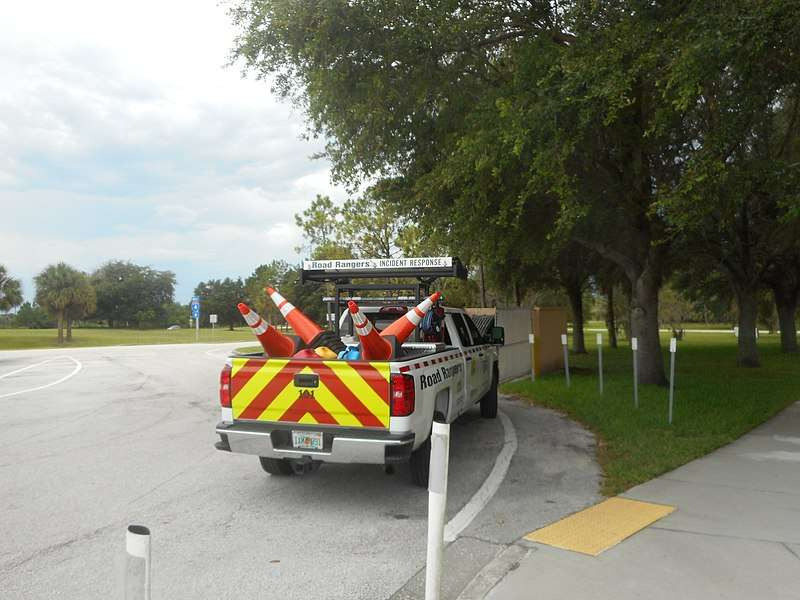 File photo of Florida Road Ranger. (DanTD, Wikimedia)