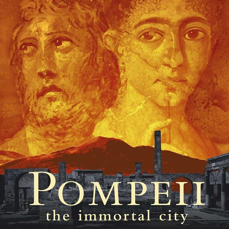 The Orlando Science Center is hosting Pompeii: The Immortal City in 2020. (Photo courtesy Orlando Science Center)