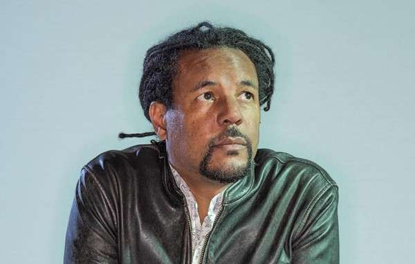 Colson Whitehead, author of the The Nickel Boys. Photo via the publisher.