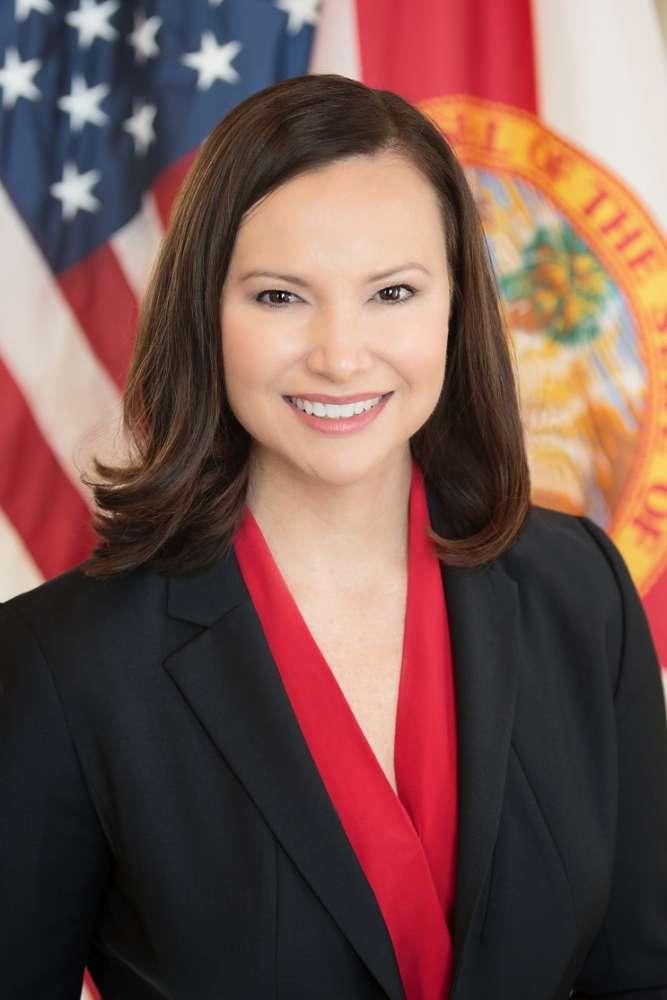 Photo: Florida Attorney General Ashley Moody, myfloridalegal.com