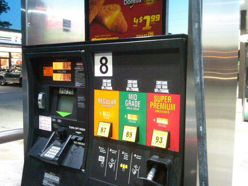 Floridians can plan for low gas prices this Labor Day, says AAA officials WIKIMEDIA COMMONS