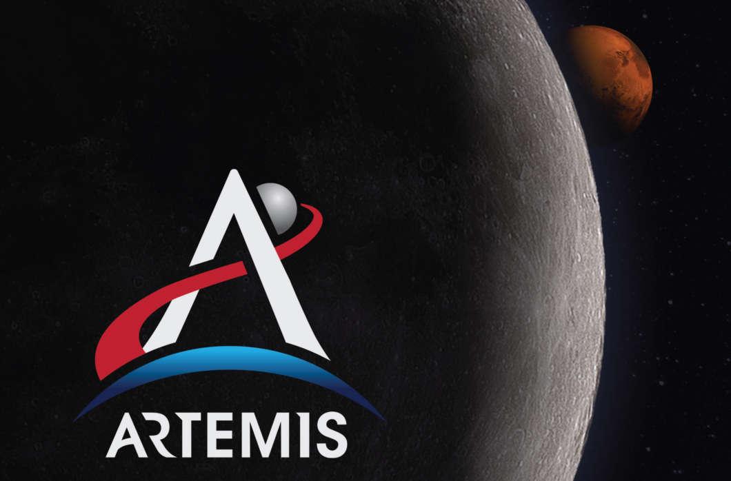 NASA's Artemis program aims to take humans back to the moon. Photo: NASA