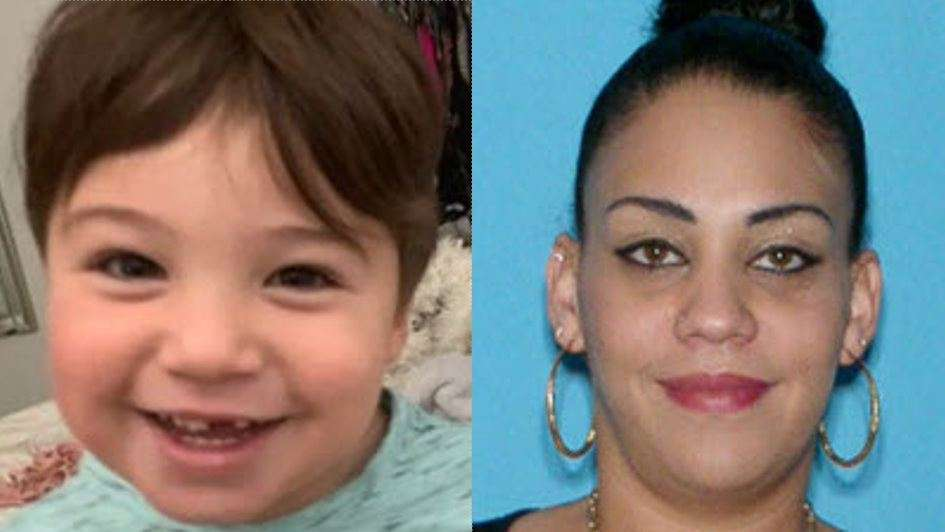 Jenzell Cintron Perez has been found. Photo: Orlando Police Department