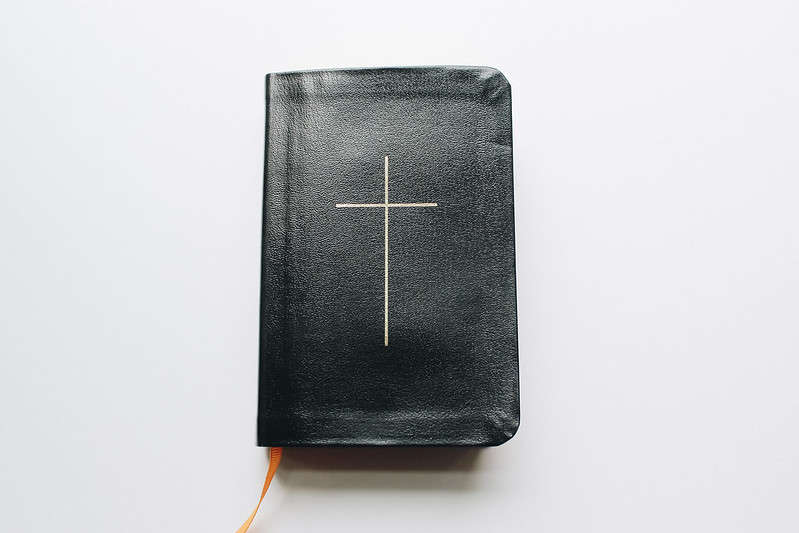 A bill could require Bible studies electives in public schools. Photo: Flickr Creative Commons