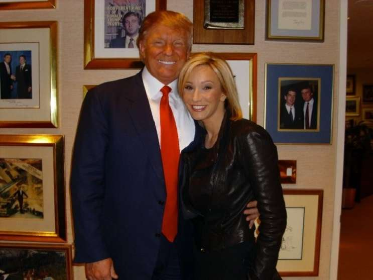 Image: Paula White-Cain on Facebook, orlandoweekly.com