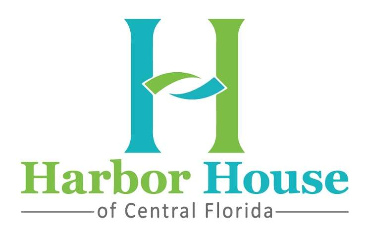 Image: Harbor House of Central Florida Logo, www.harborhousefl.com