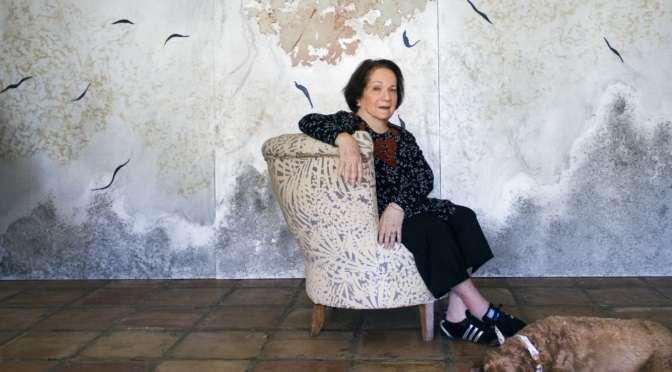 Image: Mira Lehr,  mennellomuseum.org