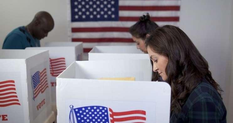 Image: Voting via Adobe stock, orlandoweekly.com