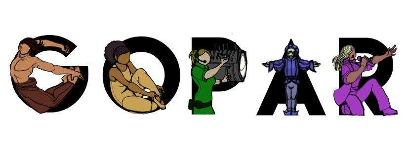 GOPAR stands for Greater Orlando Performing Arts Relief. (Image: GOPAR)