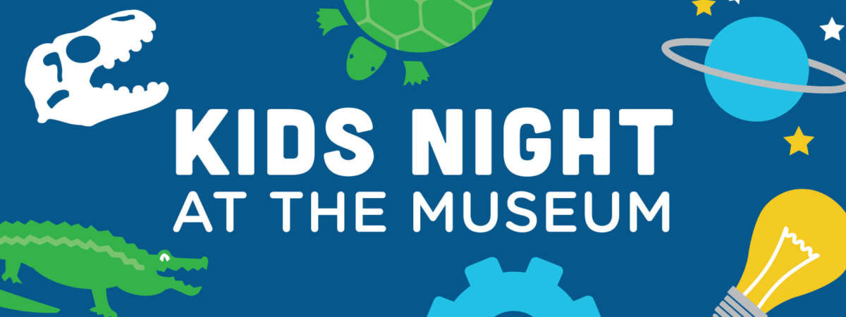 Orlando Science Center's Jeff Stanford Says Statues May Not Come Alive at Kids Night at the Museum, But Event Revives Their Mission Post-Pandemic