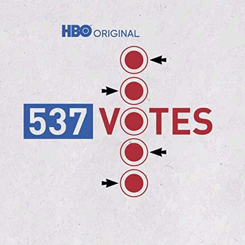 Image: 537 Votes An HBO Original Documentary