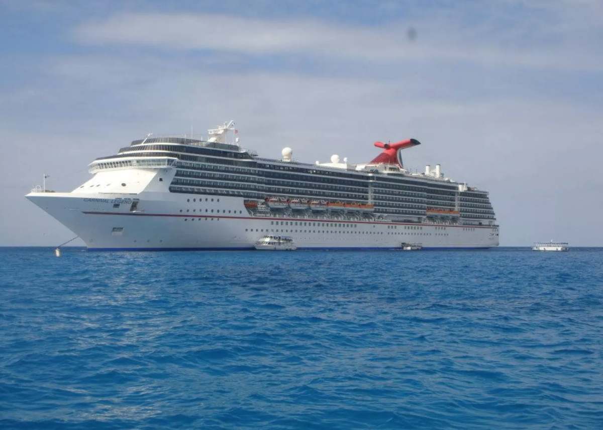 Photo: Carnival Cruise Lines