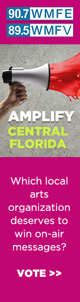 Amplify Central FLorida - Vote Now