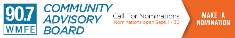 Community Advisory Board Nominations Now Open