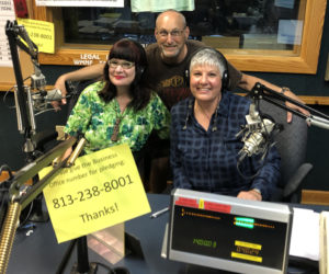 WMNF Sunday Simcha Summer Pledge Drive Show 6.23.19