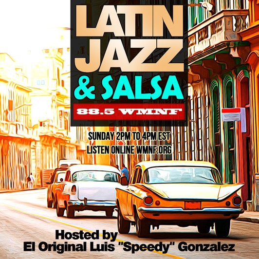 Latin Jazz Online Radio