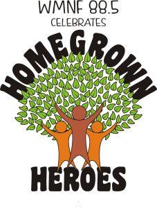 WMNF Celebrates Homegrown Heroes @ Gulfport Casino | Gulfport | Florida | United States