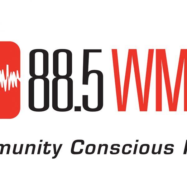 WMNF 88.5FM Tampa - Community Conscious Radio