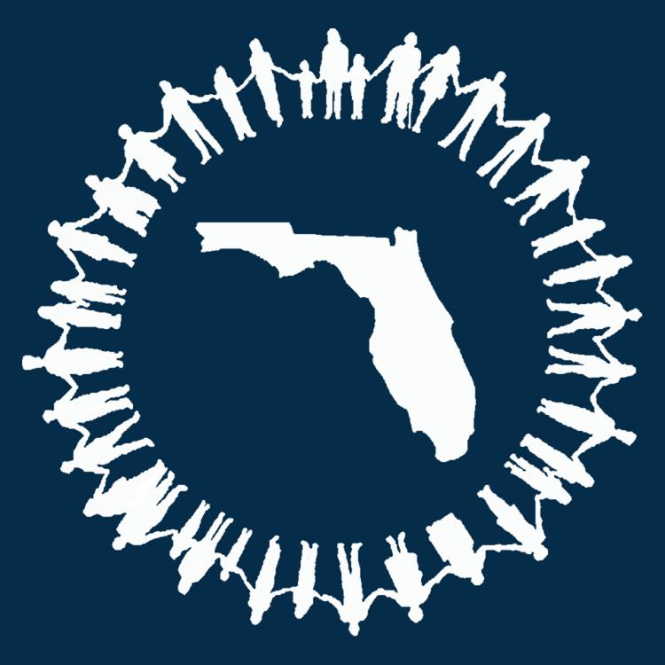Florida CHAIN logo.