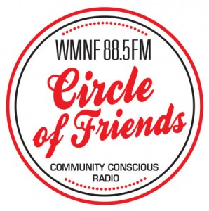 Circle of Friends LogoNEW