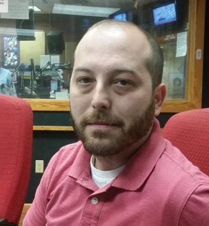 Aaron Carmella