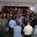 Jeb Bush rally