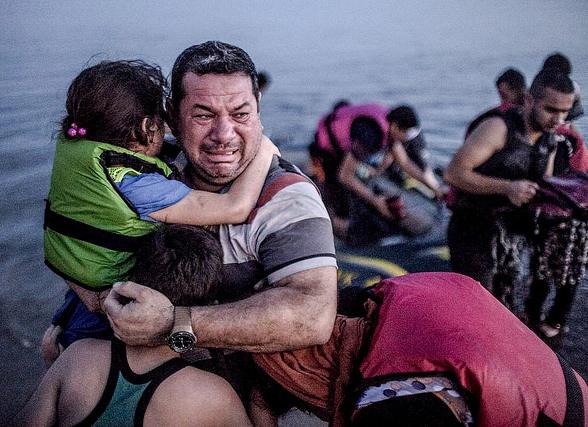 Styrian refugees