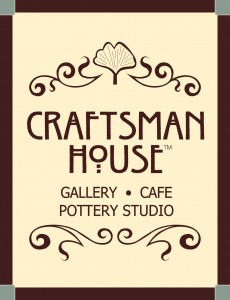 Craftsman House logo