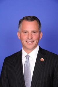 US Representative David Jolly (R)