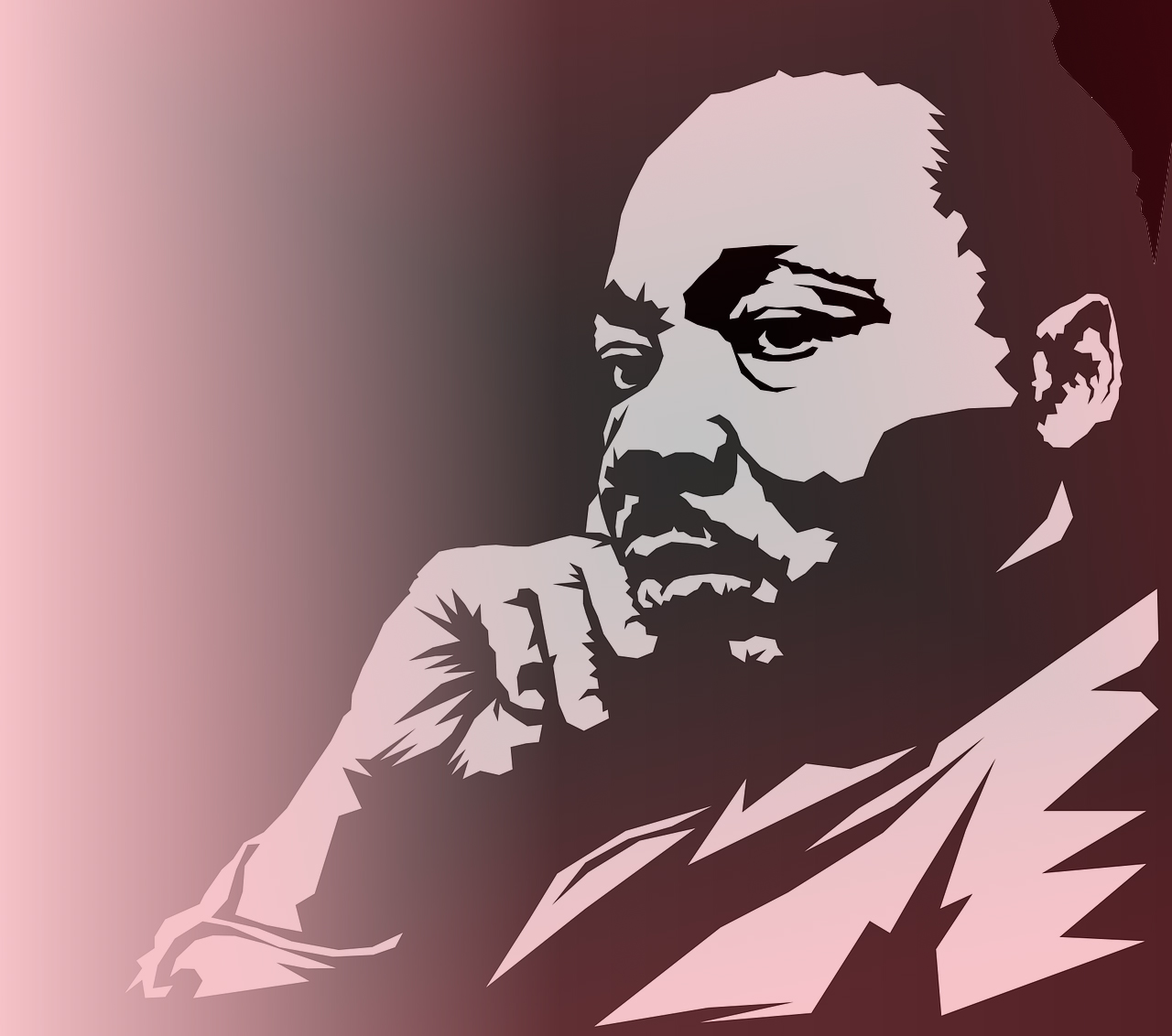 Wmnf Martin Luther King Drawing Wmnf