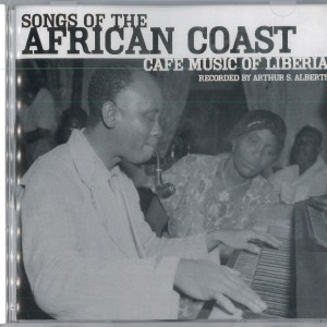 songs of the african coast cd
