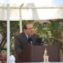 Antonin Scalia at Stetson
