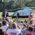 Donald Trump in Sarasota