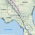 Sabal Trail route