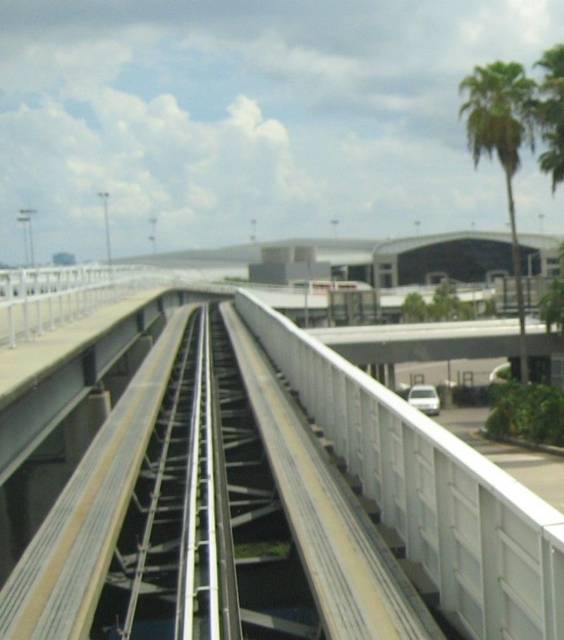 Car Rental Tampa International Airport: Should New Tampa-area Infrastructure Come From